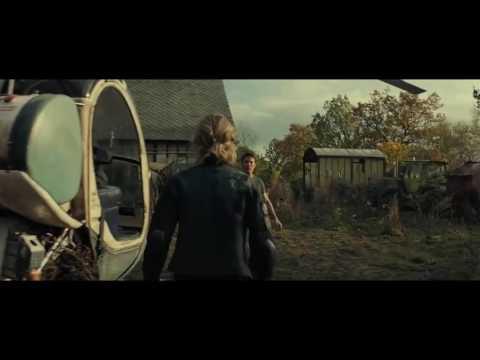 Edge of Tomorrow 2014 (12/20) | super movie Scenes