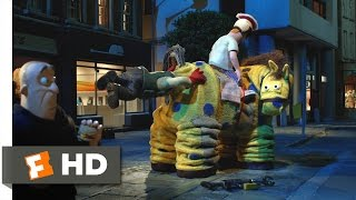 Shaun The Sheep Movie  2015    The Sheep Horse Scene  8 10    Movieclips