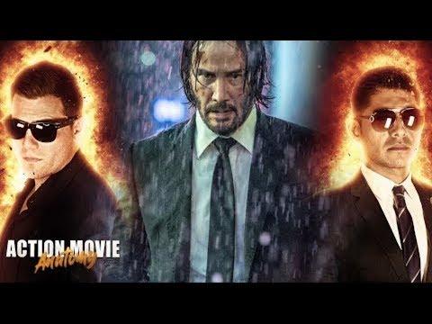 John Wick 3 (2019) Review | Action Movie Anatomy