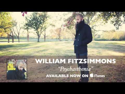 Tekst piosenki William Fitzsimmons - Psychasthenia po polsku