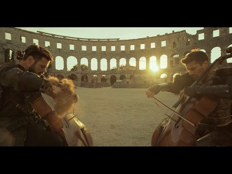 2CELLOS - Now We Are Free