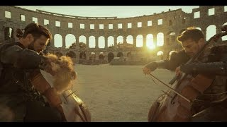 Video 2CELLOS - Now We Are Free - Gladiator [OFFICIAL VIDEO] MP3, 3GP, MP4, WEBM, AVI, FLV Agustus 2018