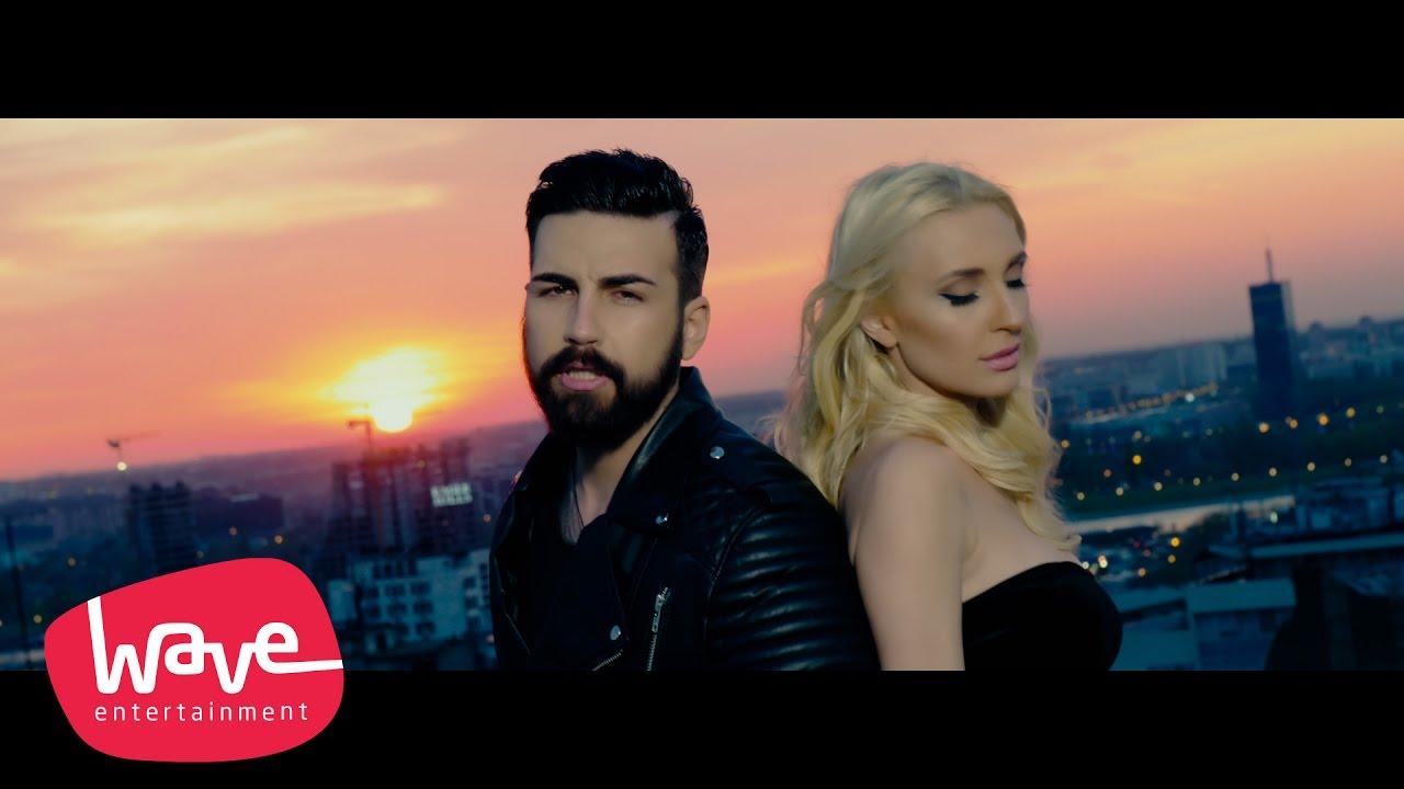 Strah od ljubavi – Saša Kapor i Sonja Kocić – nova pesma