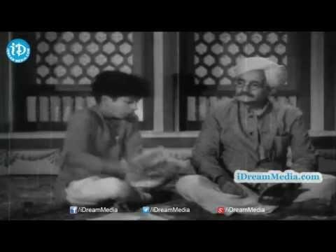 Devadasu Movie Part 1/12 - ANR, Savitri, SVR