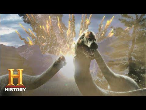 ULTIMATE PLANETARY CATASTROPHE | The Universe (Season 6) | History