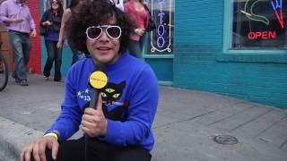 SXSW 2010 - Neon Indian EXCLUSIVE!