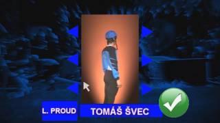 SDH SLAPY videopozvánka 2013 THL