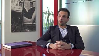 CORPORATE VIDEO GIEFFE ACCIAI Srl