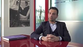 CORPORATE VIDEO GIEFFE ACCIAI Srl