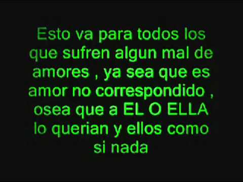 musica romantica(PARA ADOLORIDOS ) # 2 2011
