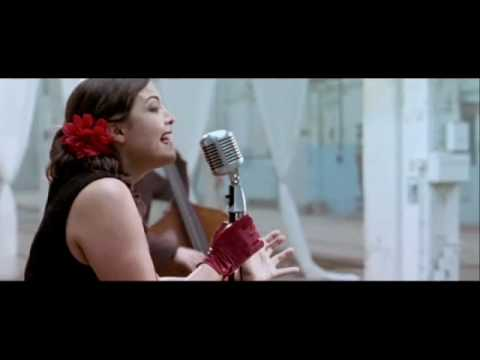 Caro Emerald - A Night Like This lyrics