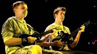 Video Guitar Hero: Guitar Tournament final MP3, 3GP, MP4, WEBM, AVI, FLV Maret 2018
