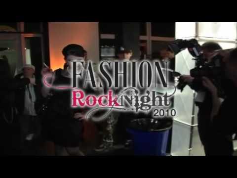 livefashionweek - Rock Music meets Rock Couture. Moke, die stylischen Rocker aus Amsterdam, werden bei der Fashion Rock Night in Berlin live performen. Die extra von Karl Lage...