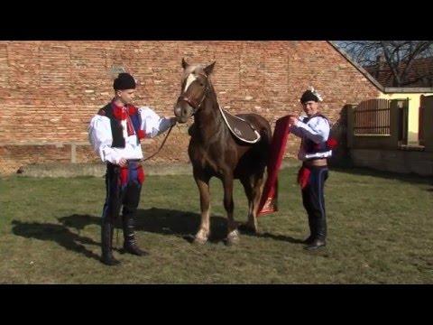 TVS: Kunovice - Kniha o jízdách králů