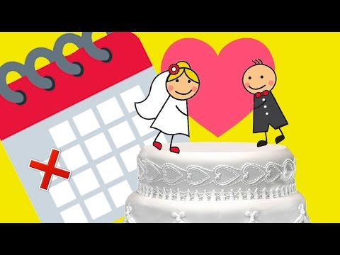 WHICH AGE WILL YOU GET MARRIED? - Love Test    Mister Test