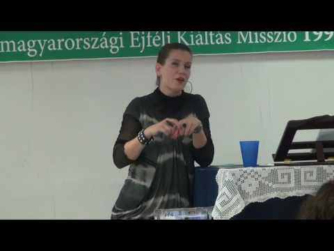 Asszonykör- Keresztes Krisztina