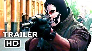 Video SICARIO 2 Trailer Português (2018) MP3, 3GP, MP4, WEBM, AVI, FLV April 2018