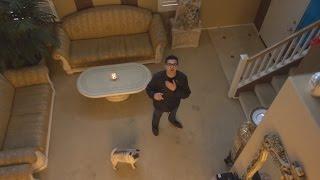Video CRAZY FAN BREAKS INTO OUR HOUSE... | FaZe Rug MP3, 3GP, MP4, WEBM, AVI, FLV Juni 2019