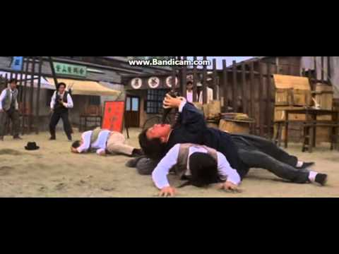 Epic Drunken Fighting- Jackie Chan
