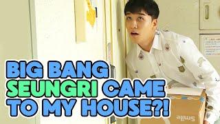 Video What If Big Bang Seungri Rings Your Doorbell? ENG SUB • dingo kdrama MP3, 3GP, MP4, WEBM, AVI, FLV Januari 2019