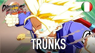 Trailer Trunks