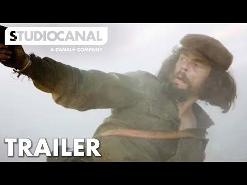 Elokuva: Che - kapinallinen