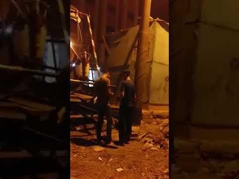 شاهد بالفيديو تجاره المخدرات علنا في شوارع البدرشين امام مسجد عكاشه فرج
