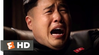 Nonton The Interview (2014) - A Fake Friend Scene (10/10) | Movieclips Film Subtitle Indonesia Streaming Movie Download