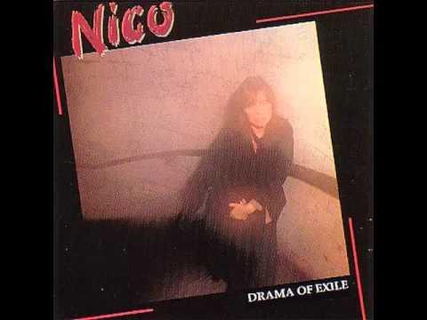 Tekst piosenki Nico - Henry Hudson po polsku