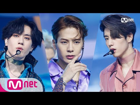 Video [GOT7 - Lullaby] Comeback Stage | M COUNTDOWN 180920 EP.588 download in MP3, 3GP, MP4, WEBM, AVI, FLV January 2017