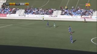 Badalona vs FC Barcelona B [0-2][ 09/04/2017 ][Liga 2ª B G. III - Jornada 33] Sonido AmbienteBadalona vs Barcelona B [0-2][ 09/04/2017 ][Liga 2ª B G. III - Jornada 33] Sonido AmbienteBadalona vs Barça B [0-2][ 09/04/2017 ][Liga 2ª B G. III - Jornada 33] Sonido AmbienteCF Badalona - Barça B: Se aseguran el play-off (0-2)Con efectividad, los de Gerard López consiguen un valioso triunfo a domicilio contra el Badalona y ya saben que jugarán la fase de ascenso a Segunda A----------------------------------------------------------------------------------------------- SUSCRÍBETE: https://www.youtube.com/user/Zonajuanjos- twitter: https://twitter.com/Zonajuanjo- Listas de reproducción: https://goo.gl/lbwO6J- FC Barcelona 2016/2017: https://goo.gl/ETTkxL- Barça B 2016/2017: https://goo.gl/XFO6aw- Barça Femenino 2016/2017: https://goo.gl/KH1wwU- El Fajiazote del Tio Faja: https://goo.gl/6mBUEm- Los Mesetazos de Victor Lozano: https://goo.gl/nSF3rG- BarçaFans: https://goo.gl/XMEXCv- [8aldia] La tertúlia esportiva: https://goo.gl/ar2Vx2Temporadas del FC Barcelona:- FC Barcelona - Temporada 2014-2015: https://goo.gl/K9BbKS- FC Barcelona - Temporada 2015-2016: https://goo.gl/VcEvro- FC Barcelona - Temporada 2016/2017: https://goo.gl/ETTkxLVídeos de interés:- CLÁSICOS CULÉS EN EL BERNABÉU: https://goo.gl/WMLQHY- Johan Cruyff. La leyenda del Fútbol: https://goo.gl/ONPrcs- La rúa y la Celebración del TRIPLETE: https://goo.gl/b8f7pm- Final de la Champions 2015 FC Barcelona: https://goo.gl/ngIph5- Xavi se despide del Barça: https://goo.gl/4PmzI5- Cracs i Catacracs del FC Barcelona: https://goo.gl/VL8iyV