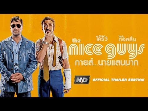 The Nice Guys - �����...����ʺ�ҡ [Sub Thai]