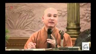 Thầy Thích Pháp Hòa - Diệu Dung Quán Âm Part 3_clip1/5