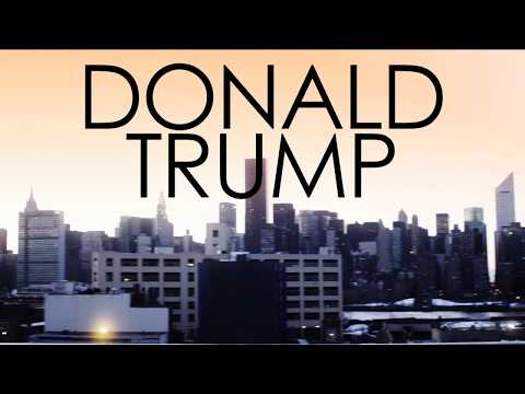 Mac Miller – Donald Trump