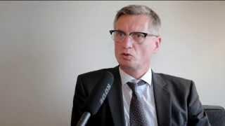 Dr. Wolfgang Maier, IBM, über den IT-Markt und die OpenPOWER Foundation