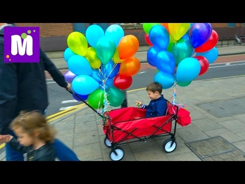4 000 000 ПОДПИСЧИКОВ на канале Mister Max (видео)