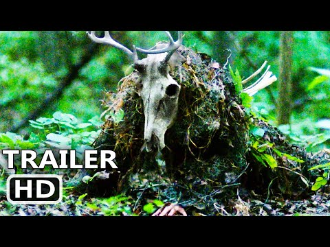 WRONG TURN Trailer 2 (NEW 2021) Horror Movie HD