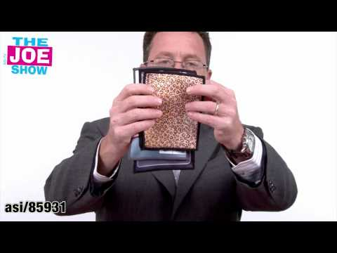 Unique New Products – The Joe Show
