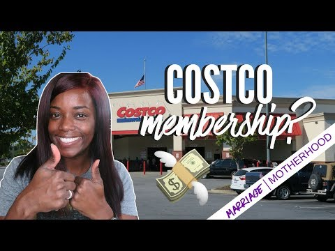 3 Reasons why a COSTCO Membership is worth it! | Marriage & Motherhood