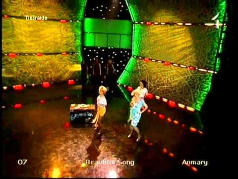 EIROVIZIJA - Sestdien, 18.februārī Ventspilī noskaidrots Eirovīzijas dziesmu konkursa nacionālās atlases «Eirodziesma 2012» uzvarētājs. Noskaidrots, ka maijā Latviju uz E...