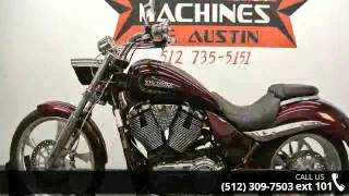 7. 2008 Victory Vegas Jackpot  - Dream Machines Indian Motor...