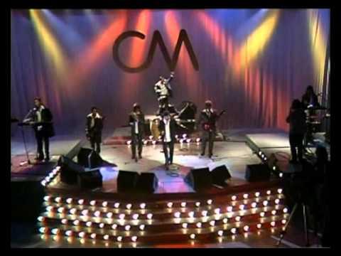Amar Azul video Enamorado - CM Vivo 2000