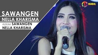 Video NELLA KHARISMA - SAWANGEN with ONE NADA (Official Music Video) MP3, 3GP, MP4, WEBM, AVI, FLV Mei 2019