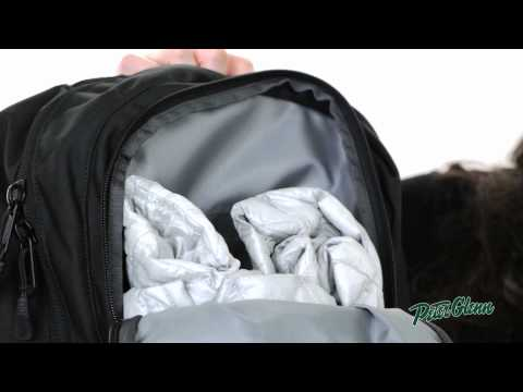 2015 The North Face Jester Backpack Review by Peter Glenn