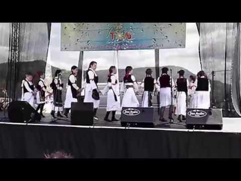 Ljubovija-VII Gastro fest 2014
