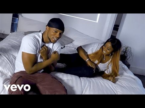 Papoose Ft. Nathaniel  - Black Love