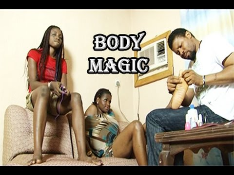 Body Magic 1 -  Latest Nigerian Nollywood Movie [BLOCKBUSTER]