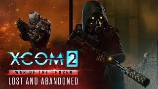 Gameplay DLC War of the Chosen