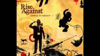 Rise Against - Re-Education (Through Labour)