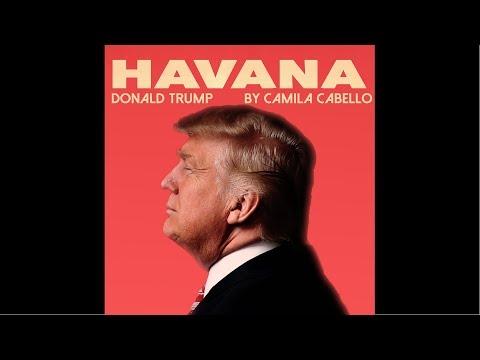 Video Camila Cabello - Havana ( cover by Donald Trump ) download in MP3, 3GP, MP4, WEBM, AVI, FLV January 2017